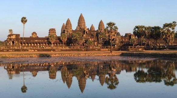 Angkor Wat facts that everyone must know