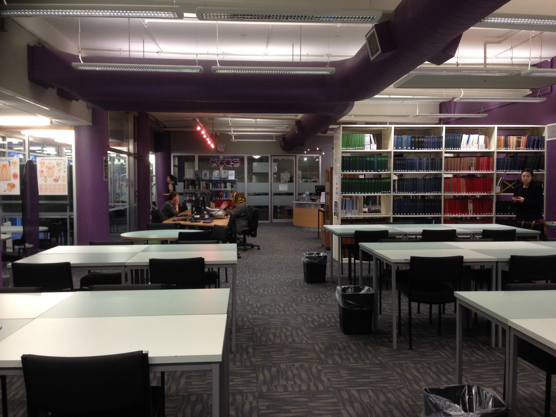 life-dunedin-newzealand-library-thebroadlife-travel