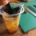 'Xoa xoa', a street-dessert sold around Hoi An Ancient Town