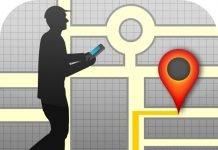 GPSMyCity - travel article app