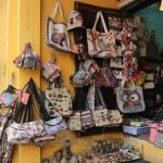 handbags souvenir sold at Hoi An Ancient Town