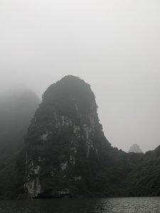 landscape at Trang An Complex