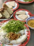 Banh Cuon Hai Nam - The Broad Life reviews Saigon Food