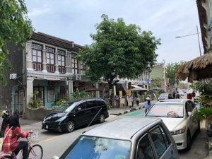 UNESCO World Heritage Site in Penang