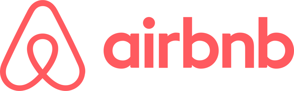 airbnb logo for the broad life travel utilities