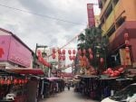 chinese market in malaysia