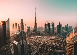 Top Dubai attractions