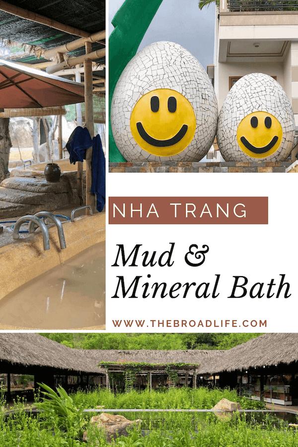 Pinterest Board of Nha Trang Mud Bath - The Broad Life