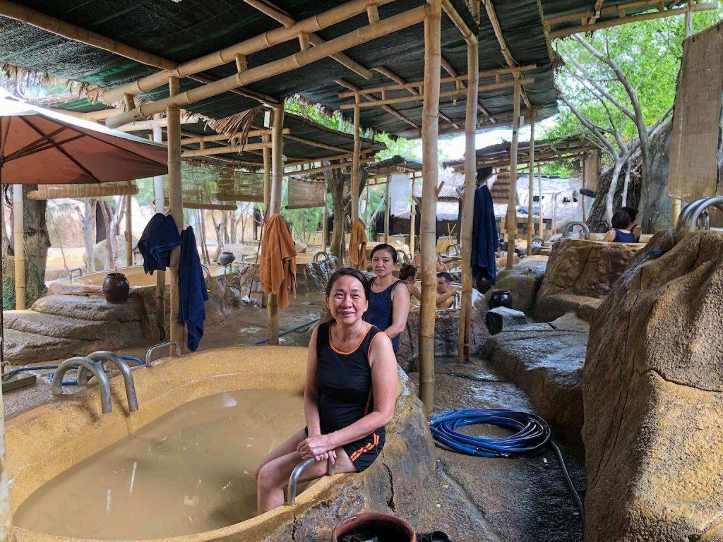 nha trang mud bath at i-resort