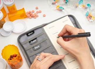 telotravel pill case