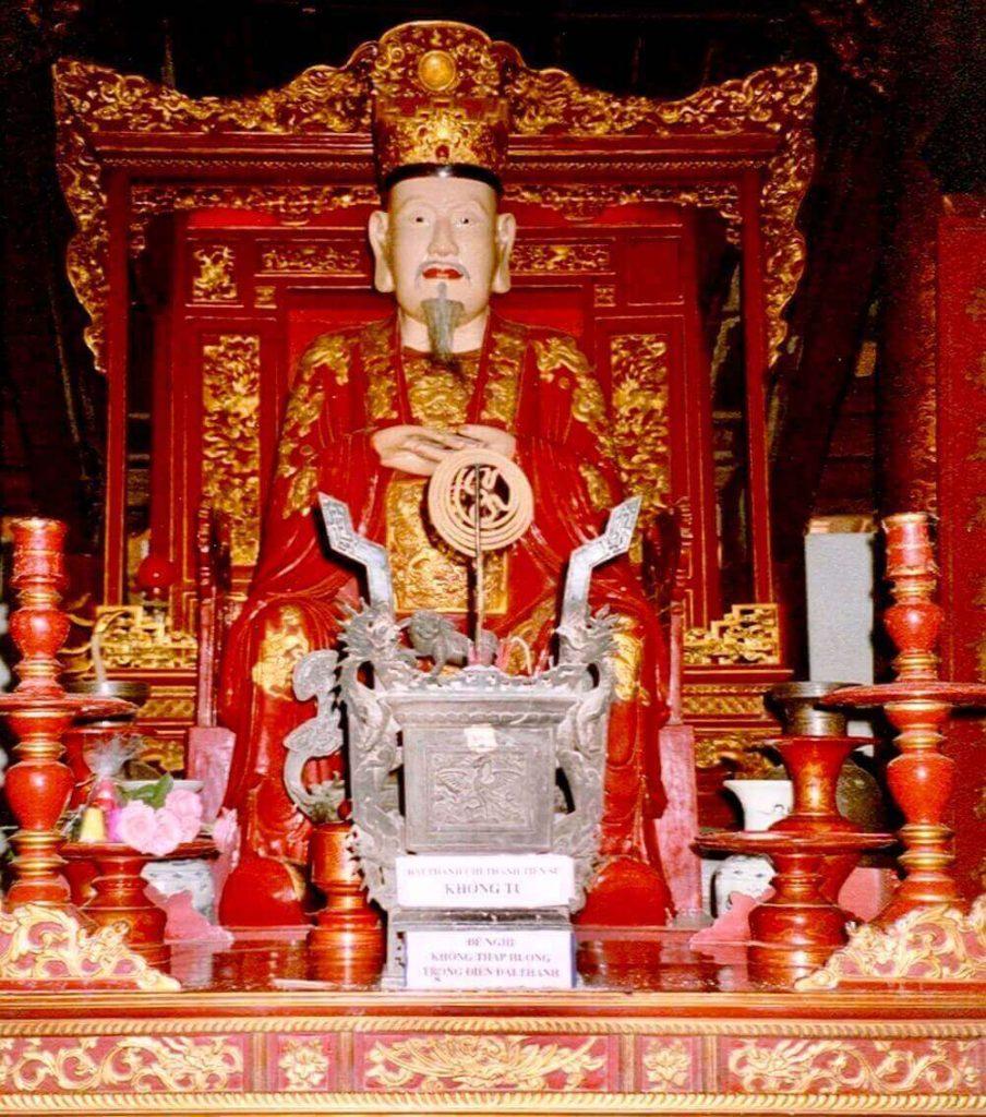 Altar of Confucius