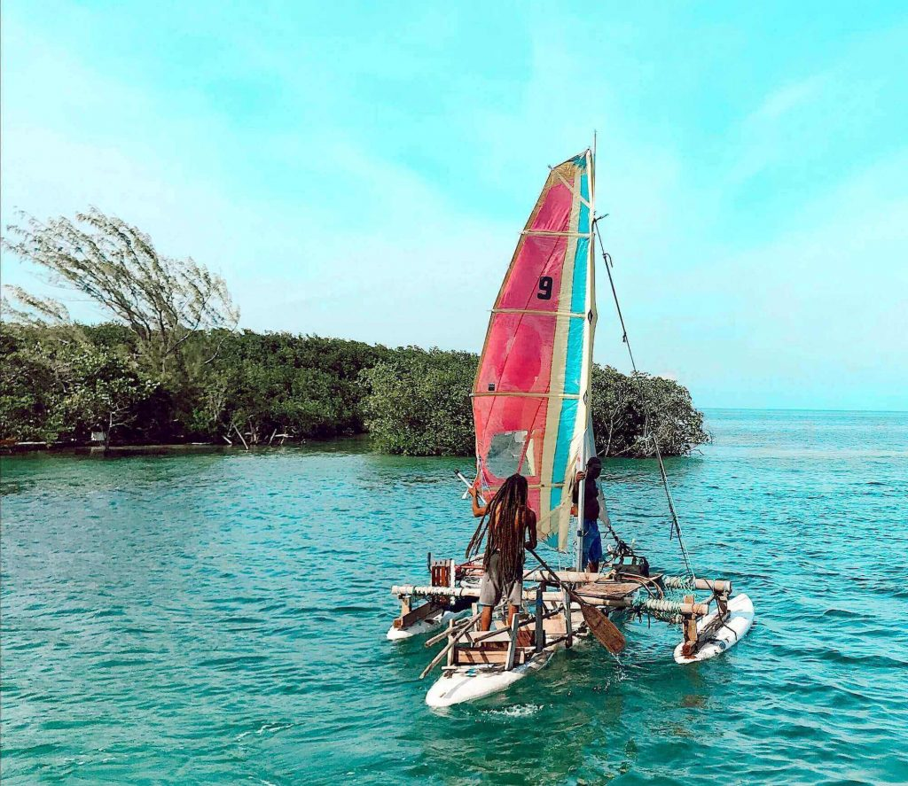 Belize has a lot of interesting adventure activities to try