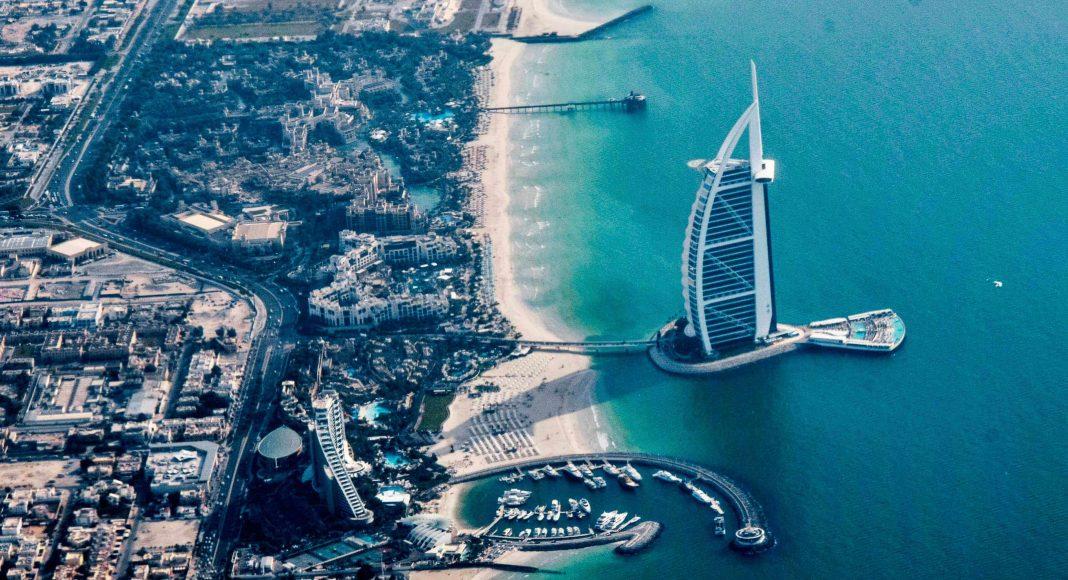 Burj Al Arab, a reason to travel to Dubai