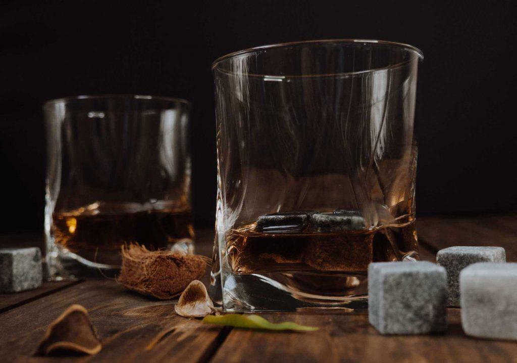 Glendalough Pot Still Irish Whiskey