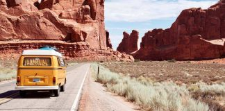 Necessary Road Trip Essentials to Pack