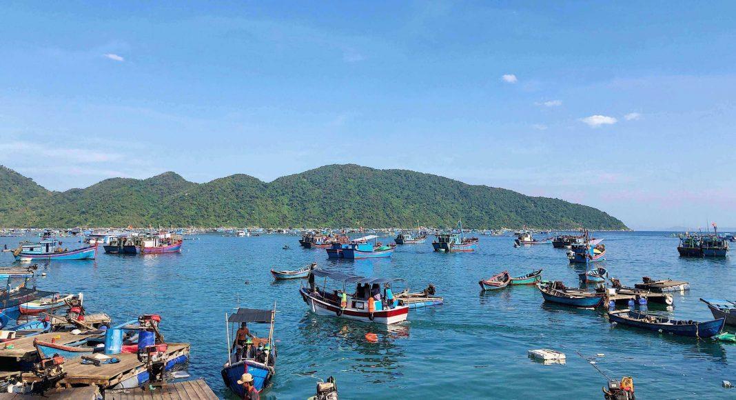 Wonderful 5 days 4 nights Nha Trang trip
