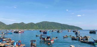 Wonderful 5 days 4 nights Nha Trang trip