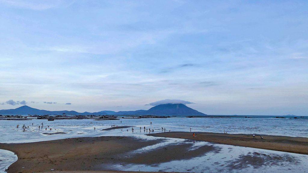 Islands around Nha Trang