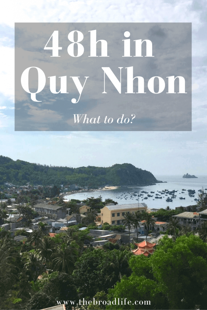 48h in Quy Nhon City, What to do? - The Broad Life's Pinterest Board