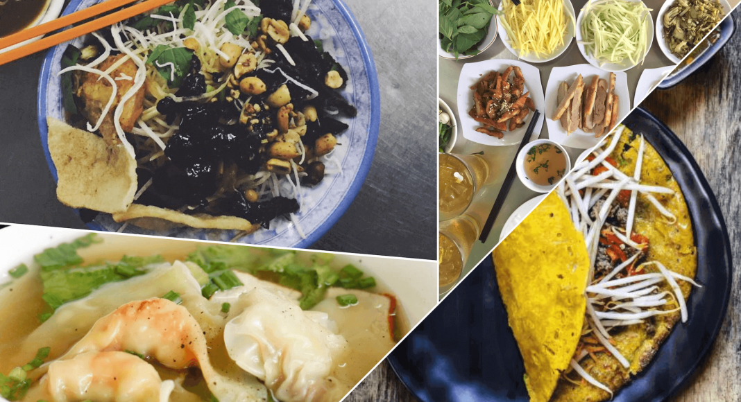Afternoon snacks in Ho Chi Minh City - The Broad Life