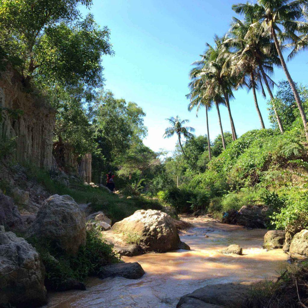 Fairy Springs at Mui Ne