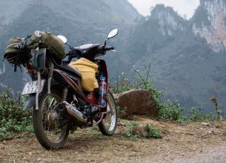 3 Days Ha Giang Itinerary with Motorbike