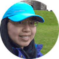 Kim Nguyen Chung - one of the authors and contributors of The Broad Life travel blog