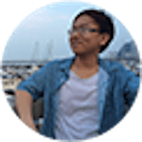 Thach Le - one of the contributors of The Broad Life travel blog