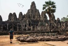 Travel Cambodia 7 Days Itinerary
