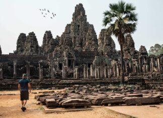 Travel Cambodia 7 Days Itinerary