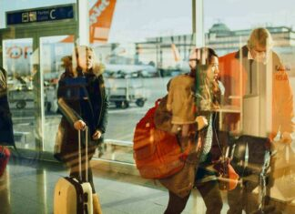 carry-on travel essentials for a long-haul flight