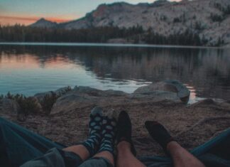 Romantic Camping Ideas - The Broad Life