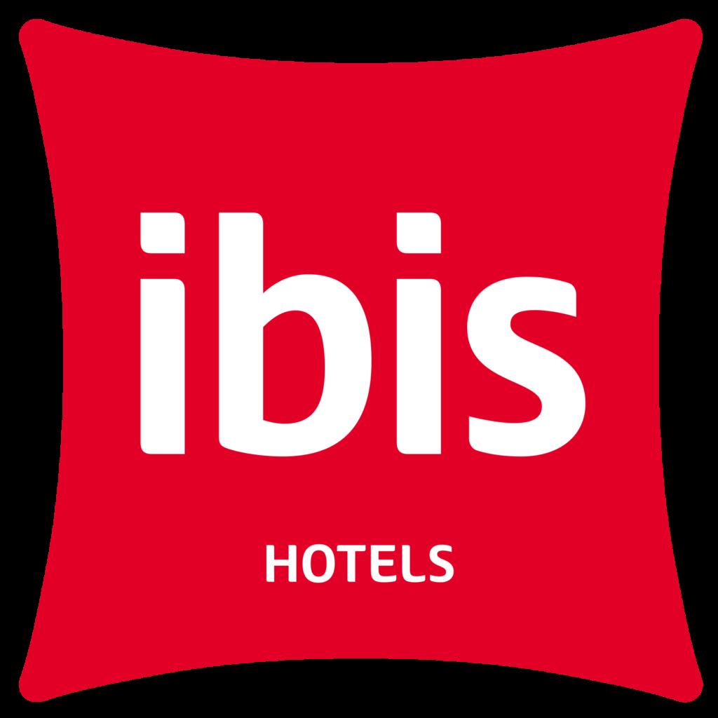 Ibis Hotels logo
