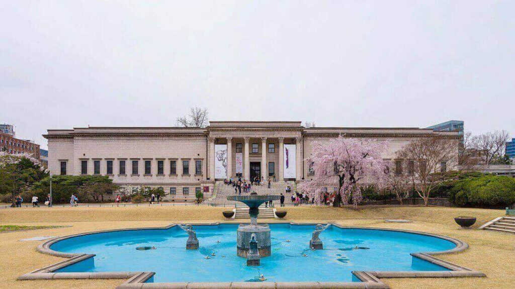 Deoksugung branch of National Museum of Modern and Contemporary Art