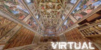 virtual museum tours around the world