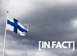 finland the world happiest country