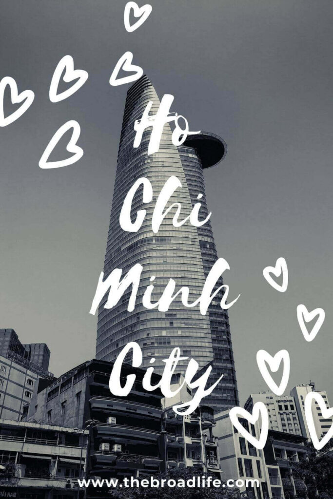 reasons why people love ho chi minh city - the broad life's pinterest board