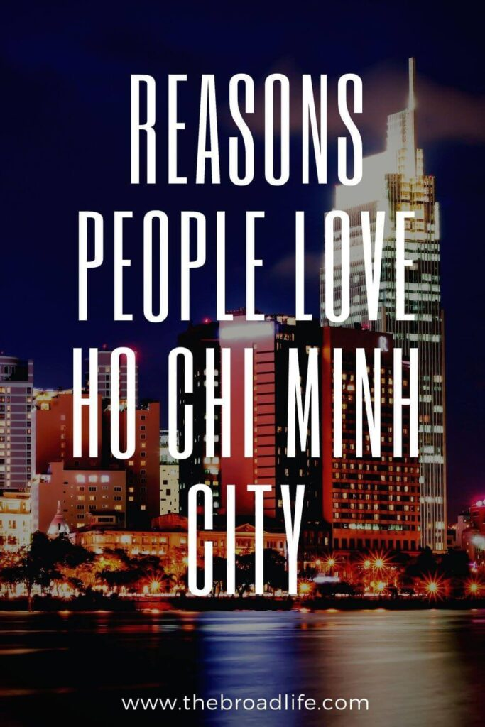 reasons people love ho chi minh city - the broad life's pinterest board