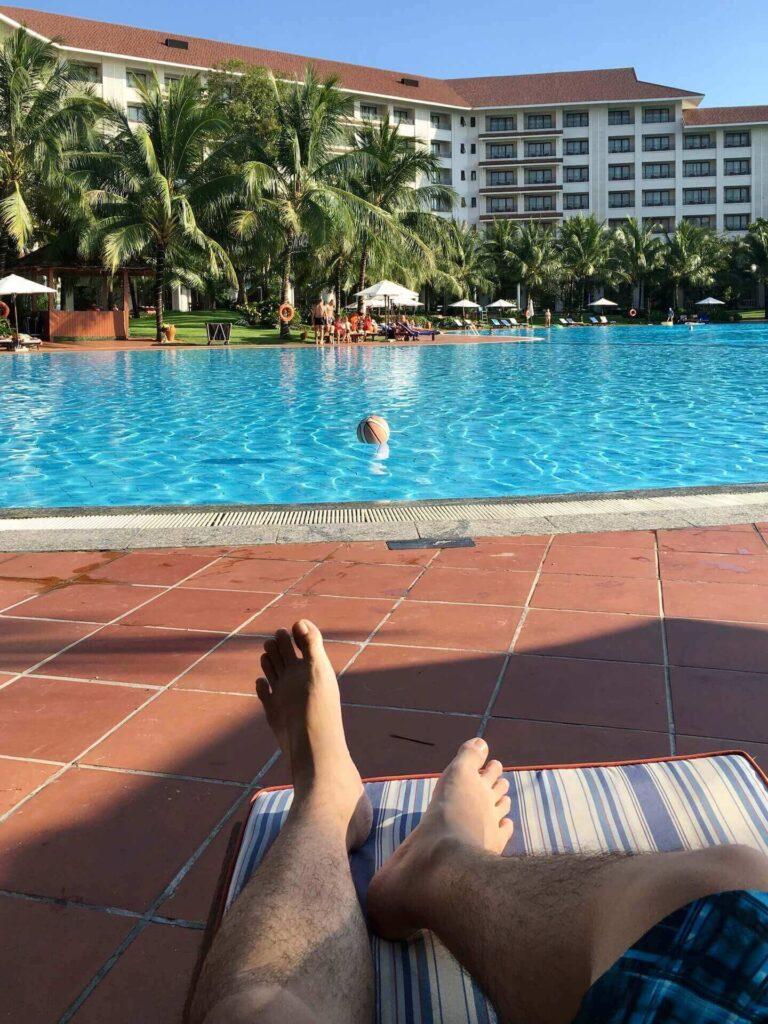 Vinpearl resort on Phu Quoc island
