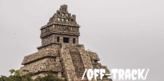 mayan architecture lost cities of the world